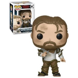 Funko Pop STRANGER THINGS HOPPER (WITH VINES) 641