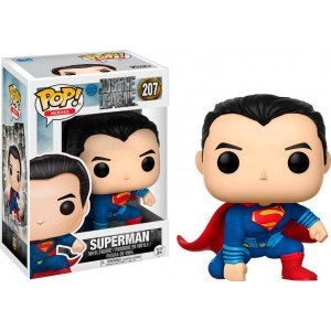 Funko Pop JUSTICE LEAGUE SUPERMAN 207