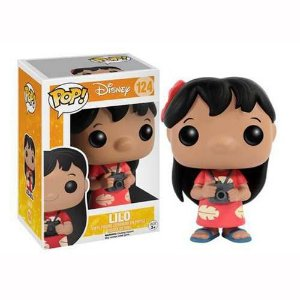 Funko Pop DISNEY LILO 124