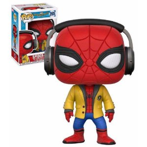Funko Pop MARVEL SPIDER-MAN HOME COMING 265