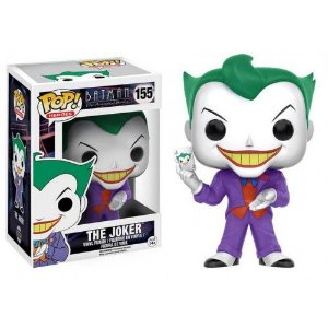 Funko Pop BATMAN THE JOKER 155