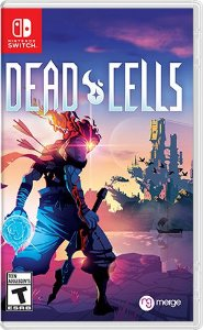Dead Cells para Nintendo Switch
