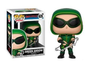 Funko Pop Smallville Green Arrow 628