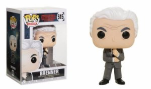 Funko Pop Stranger Things Brenner 515