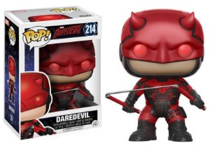 Funko Pop Marvel Daredevil 214