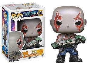 Funko Pop Guardians of the Galaxy vol 2 Drax 200