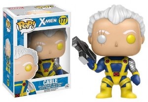 Funko Pop Marvel X-Men Cable 177