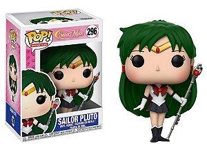 Funko Pop Sailor Moon Pluto 296
