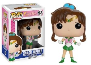 Funko Pop Sailor Moon Jupiter 93