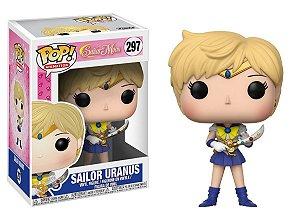 Funko Pop Sailor Moon Uranus 297