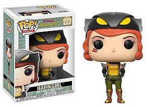 Funko Pop DC Comics Bombshells Hawkgirl 223
