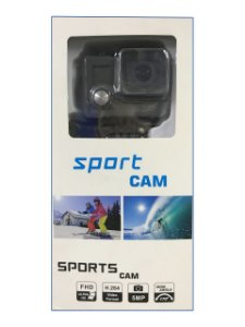 Gopro Hero Sport Cam
