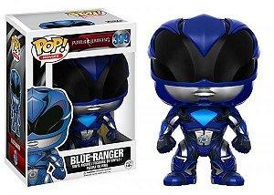 Funko Pop Power Ranger Blue Ranger 399