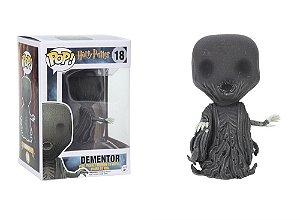 Funko Pop Harry Potter Dementor 18