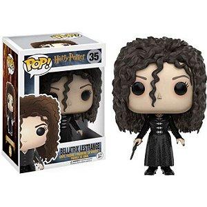 Funko Pop Harry Potter Bellatrix Lestrange 35