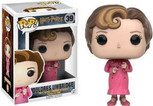 Funko Pop Harry Potter Dolores Umbridge 39