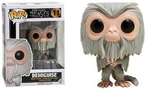 Funko Pop Fantastic Beasts Demiguise 11