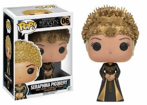 Funko Pop Fantastic Beasts Seraphina 06