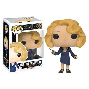 Funko Pop Fantastic Beasts Queenie Goldstein 03