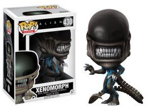 Funko Pop Alien Covenant Xenomorph 430