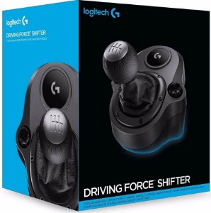 Câmbio Logitech Driving Force G29 / G920