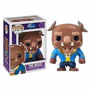 Funko Pop Disney the Beast 22