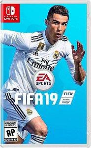 FIFA 19 para Nintendo Switch