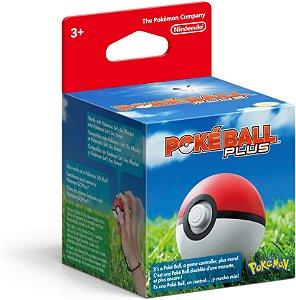 Pokeball Plus para Nintendo Switch