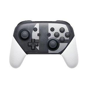 Pro Controller Nintendo Switch Eastvita - Smash Bros