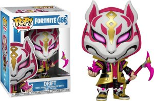 Funko Pop Drift Fortnite 466