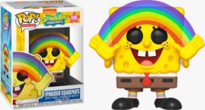 Funko Pop Bob Esponja (quarepants) 558