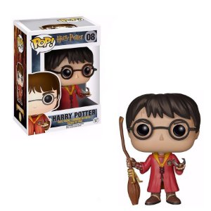 Funko Pop Harry Potter 08