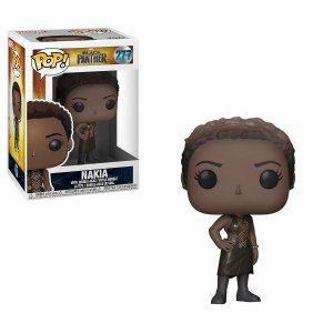 Funko Pop Black Panther Nakia 277