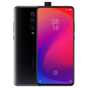 Celular Xiaomi Mi 9t / Redmi K20 6gb-64gb Preto Global