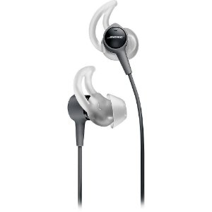 Fone De Ouvido Bose Soundtrue Ultra In-ear Headphones
