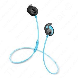 Fone Bose Soundsports In-ear 3 opções de cores