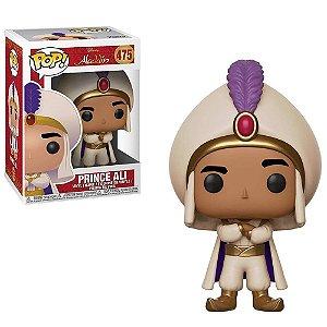 Funko Pop Aladdin Príncipe Ali 475