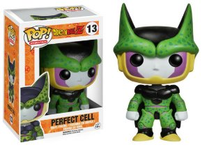 Funko Pop Dragon Ball Perfect Cell 13