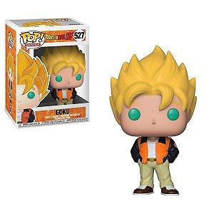Funko Pop Dragon Ball Goku *casual* 527
