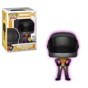 Funko Pop Fortnite Dark Vanguard 464