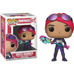 Funko Pop Fortnite Brite Bomber 427