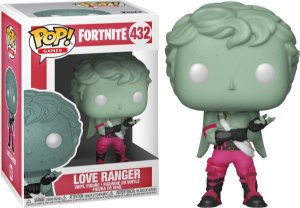Funko Pop Fortnite Love Ranger 432