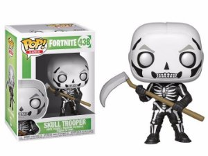 Funko Pop Fortnite Skill Trooper 438