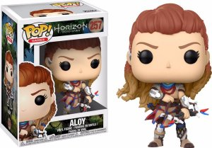 Funko Pop  Horizon Aloy 257