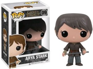 Funko Pop Arya Stark 09