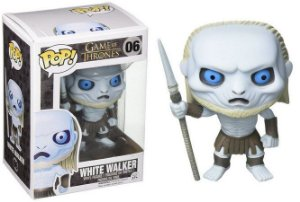 Funko Pop White Walker 06