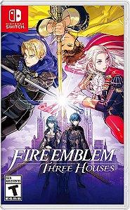 Fire Emblem: Three Houses para Nintendo Switch