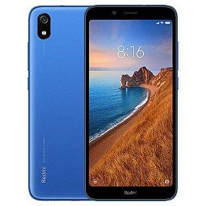 Celular Xiaomi Redmi 7a 2gb / 16gb Azul