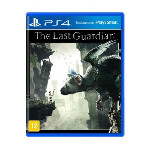 The last of guardian para Ps4