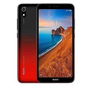 Celular Xiaomi Redmi 7a 2GB / 32GB Vermelho